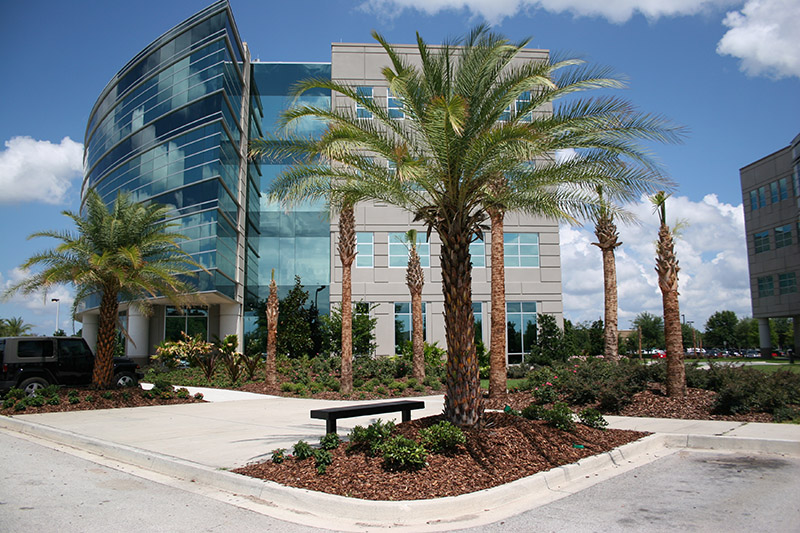 Butler Plaza Office Complex