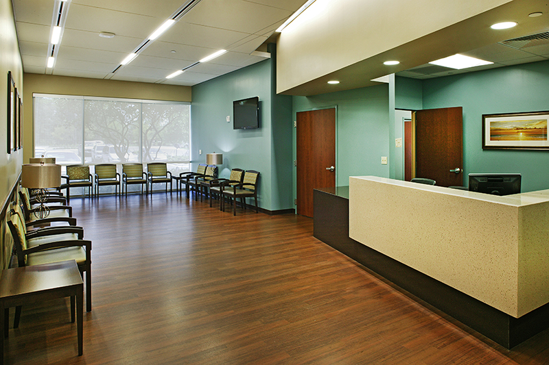 Florida Hospital Flager, Cobblestone Medical Plaza
