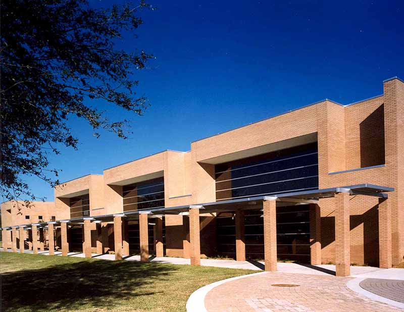 Florida State College at Jacksonville, Advanced Technology Center