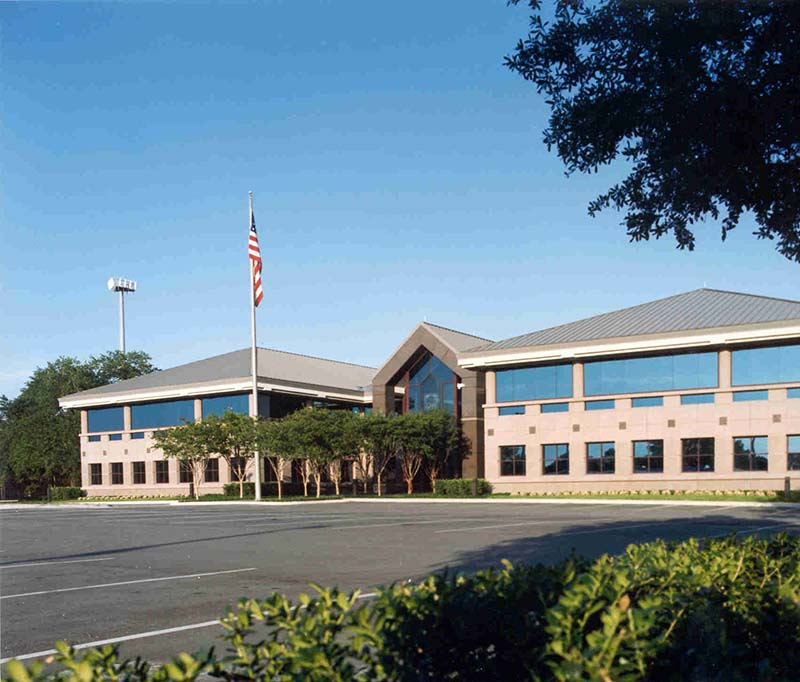 Gate Petroleum Corporate Headquarters