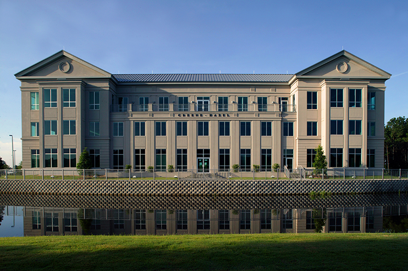Greene-Hazel Corporate Headquarters