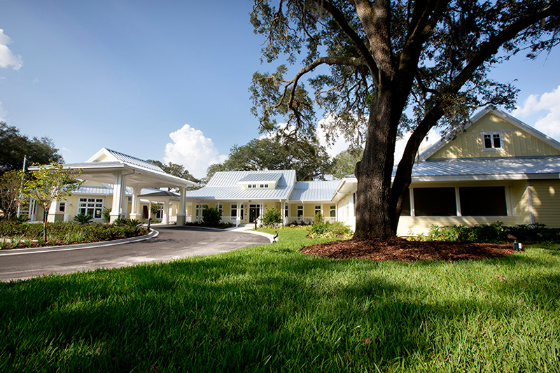 Haven Hospice Custead Care Center