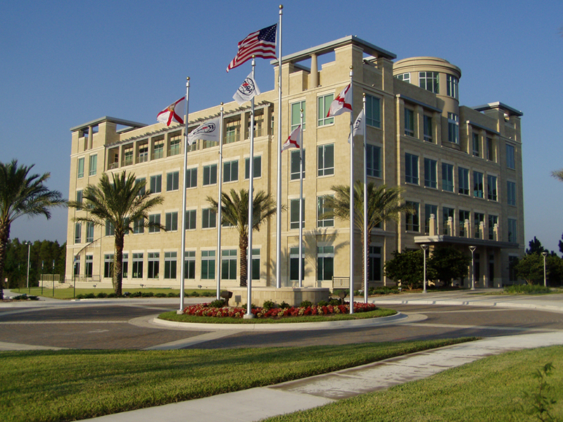 Itera USA Corporate Headquarters