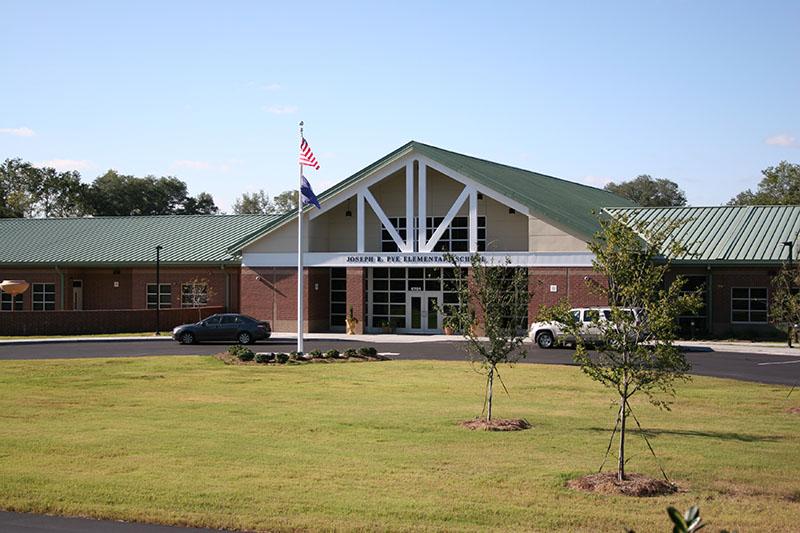 Joseph R. Pye Elementary School