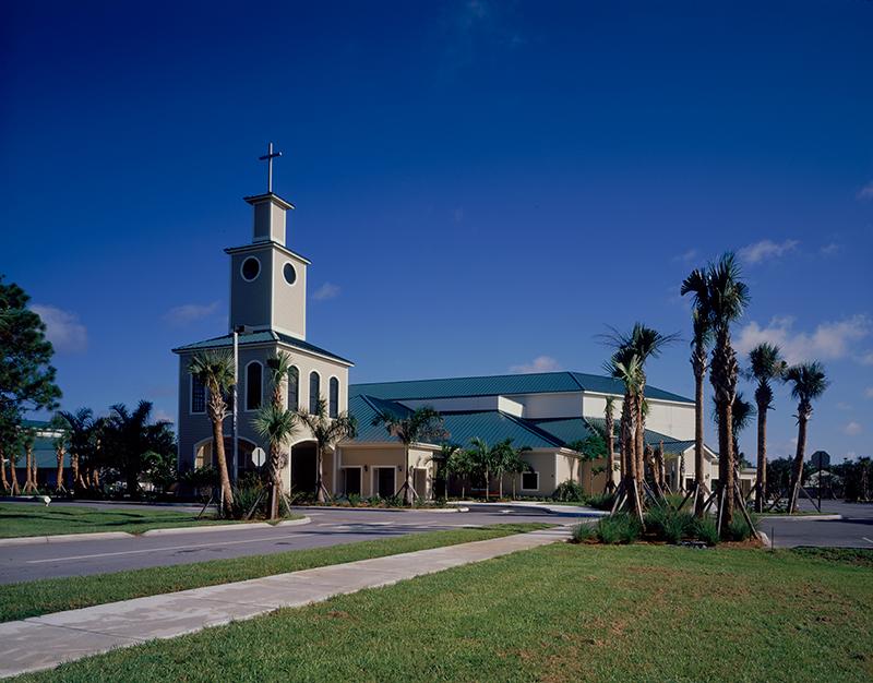JUPITERFIRST CHURCH