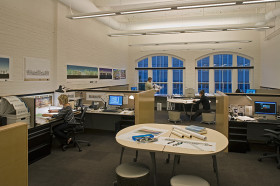 LRK Architects Jacksonville Office
