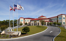 St. John's County Administration Building