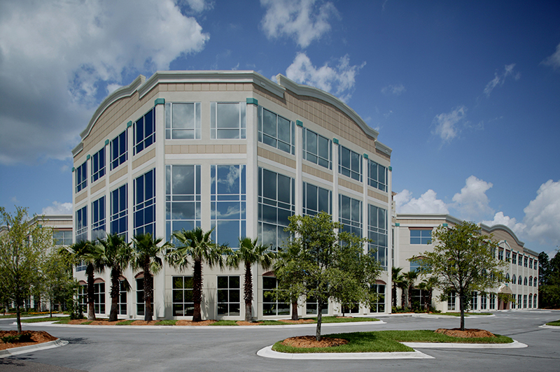 Sutton Place Office Complex